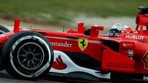 Ferrari va como un tiro