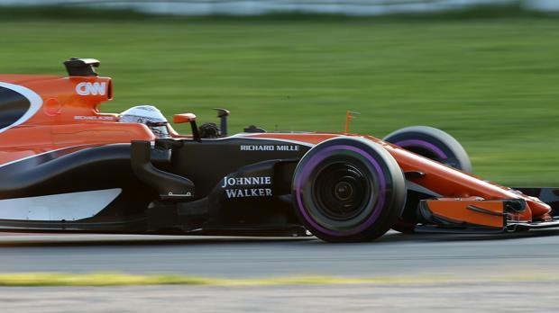 Fórmula 1:  «Honda puede reaccionar a los problemas antes de Australia»