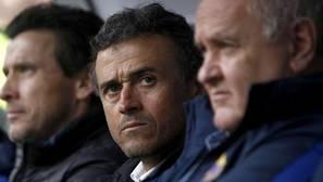 La Roma quiere que Luis Enrique regrese al Calcio
