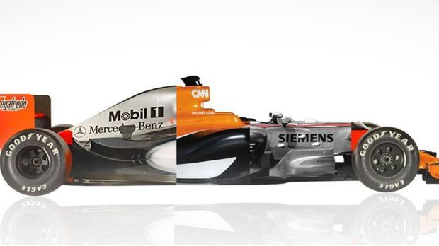 Twitter:  El «descuido» de McLaren que enciende las redes