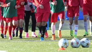 El Alaró retira de la competición a su equipo infantil tras la pelea entre padres