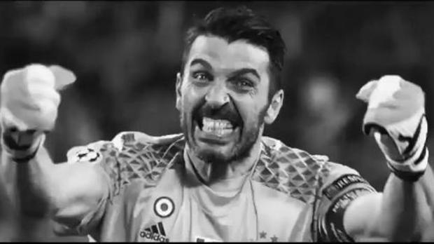 Así se motiva la Juventus para evitar otra remontada del Barcelona