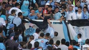 Se entrega el presunto instigador del homicidio del hincha de Belgrano