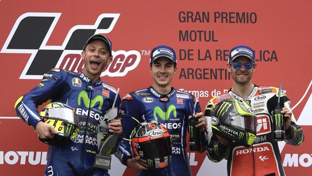 GP Las Américas:  Horarios y dónde ver el Gran Premio de MotoGP en directo
