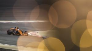 Al fin una alegría para McLaren