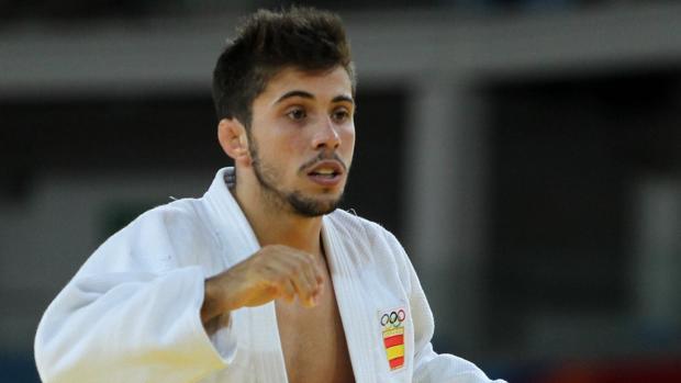 Fran Garrigós, bronce europeo