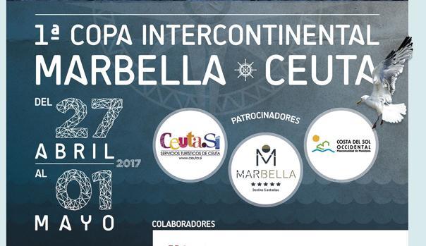 En una semana, la Marbella-Ceuta