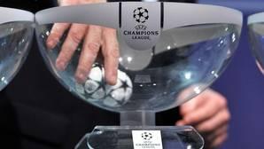 Real Madrid y Atlético se verán las caras en semifinales de Champions