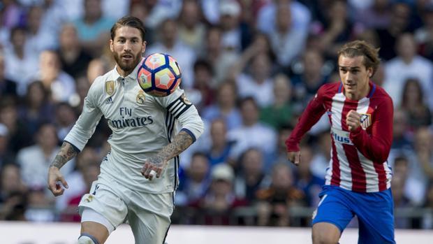 Real Madrid-Atlético, un duelo con morbo