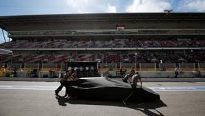 McLaren hará «lo imposible» por retener a Fernando Alonso