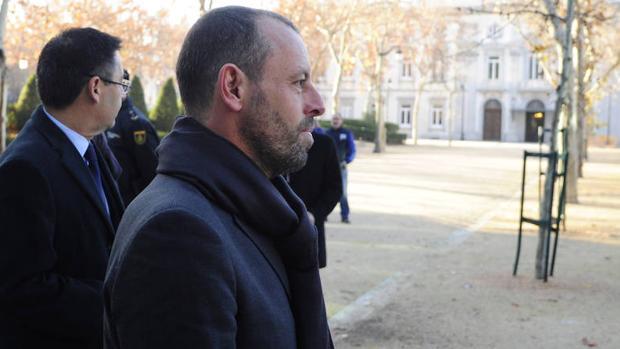 Detenido el expresidente del Barça Sandro Rosell por presunto blanqueo