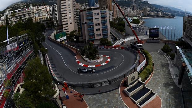 Circuito Monaco : Fórmula horarios y tv del gp de mónaco