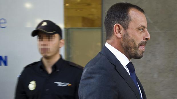 Hemeroteca: El juez decreta prisión sin fianza para Rosell por presunto blanqueo | Autor del artículo: Finanzas.com