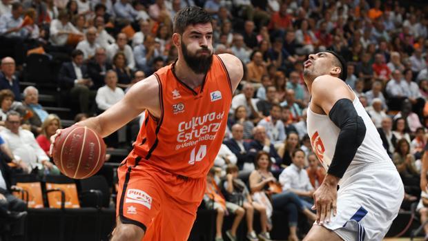 Valencia Basket a un paso de la historia