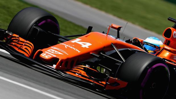 Fórmula 1:  ¿Hacia un divorcio Honda-McLaren en las vacaciones de verano?