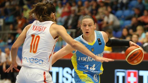 Eurobasket 2017:  España allana su camino a cuartos