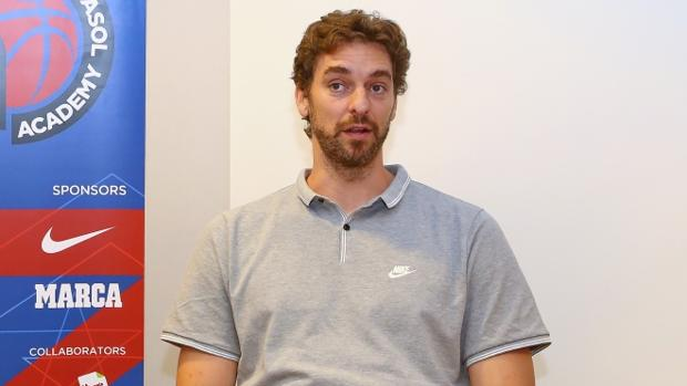 ¿Cuánto mide Pau Gasol? - Estatura y peso - Real height 023450-kFTF--620x349@abc