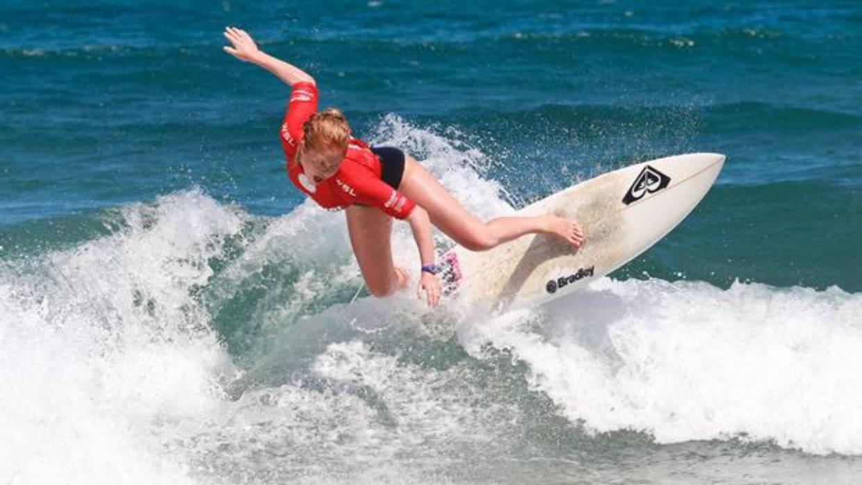 Circuito Mundial De Surf : Récord de inscripciones en el pro sopela