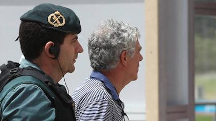 Villar disponía de 5,2 millones de euros para su uso personal