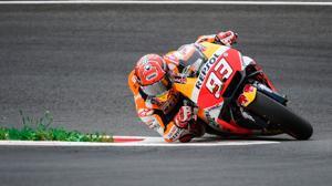 Así hemos contado la carrera de MotoGP