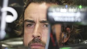 El futuro contrato de Alonso, cada vez más cerca de McLaren