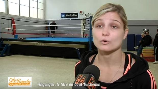 Angelique Duchemin