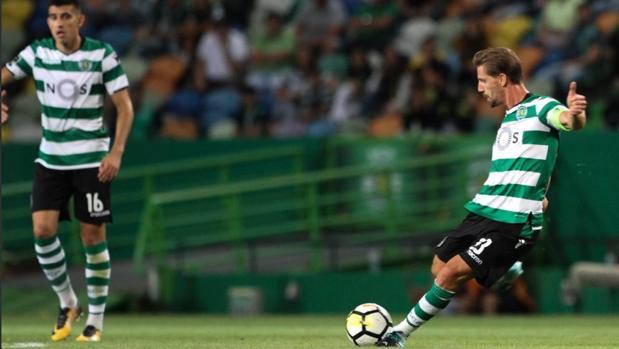 Sporting Feirense: Feirense-Sporting Lisboa En Directo