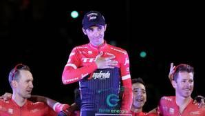 ¿Por qué Alberto Contador no llegó a fichar nunca por el Movistar?