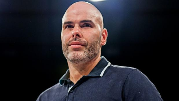 El promotor de Ansgar Fighting League (AFL), Fran Montiel