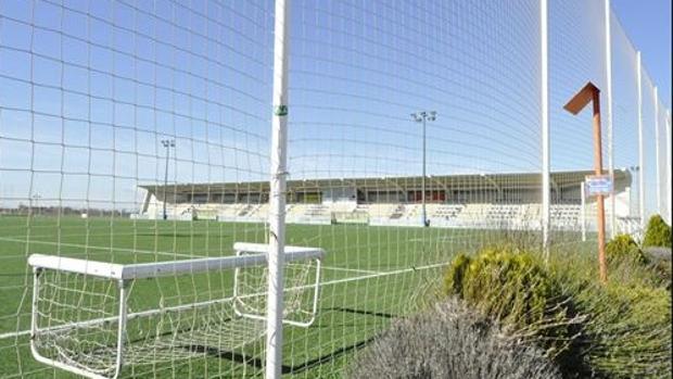 Estadio de La Muela