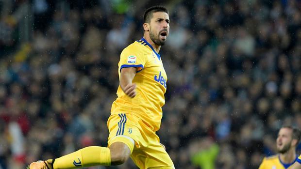 Resultado de imagen de Udinese 2 - 6 Juventus efe