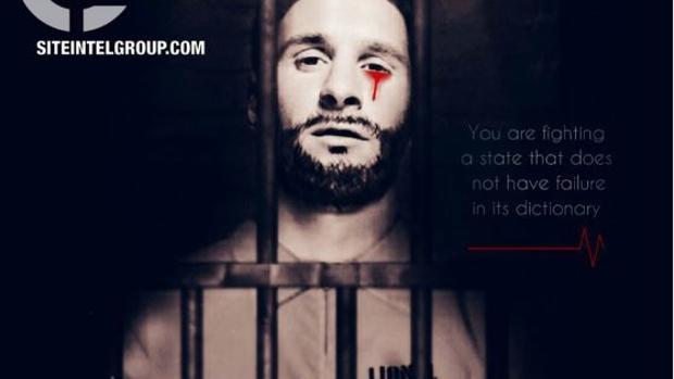 Daesh usa una imagen de Messi para amenazar a Rusia