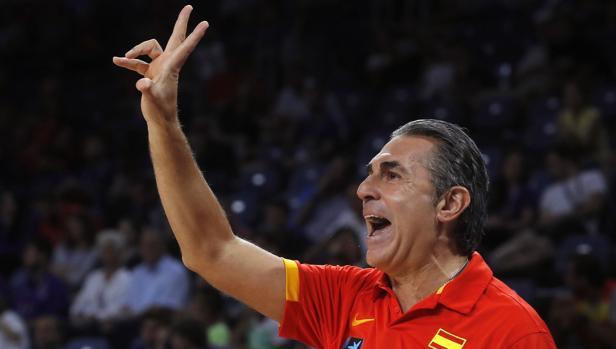 El cisma del baloncesto español