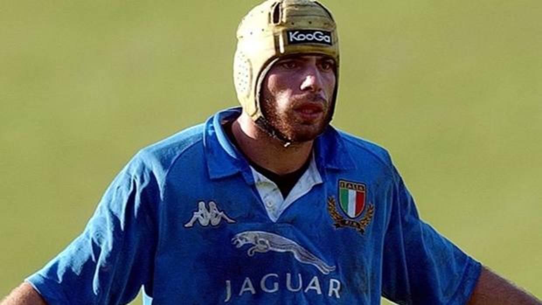 Conmoción en el rugby italiano: la mujer de Andrea Benatti asesina a sus dos hijos
