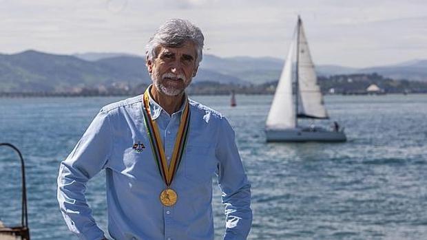 Jane Abascal, Premio Juan Manuel Gozalo