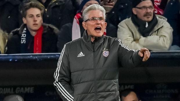 Stuttgart-Bayern en directo
