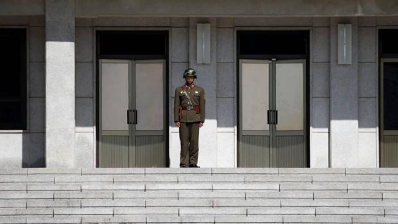 Corea del Norte negociará con Corea del Sur su participación en los Juegos de Invierno
