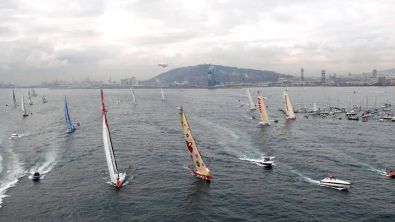 La Barcelona World Race publica su Anuncio de Regata a un año de la salida