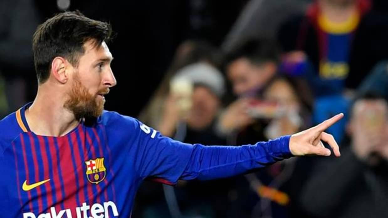 El Real Madrid quiso fichar a Messi en 2013