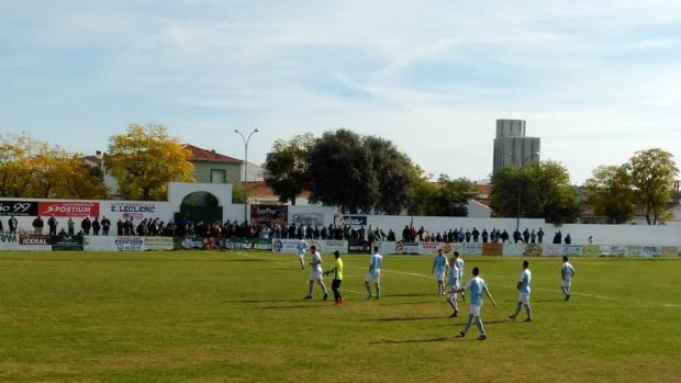 El Municipal Julián García de Guadiana, estadio del Trujillo