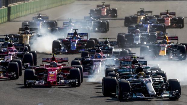 El Mundial de F1 vivirá cambios en las próximas temporadas