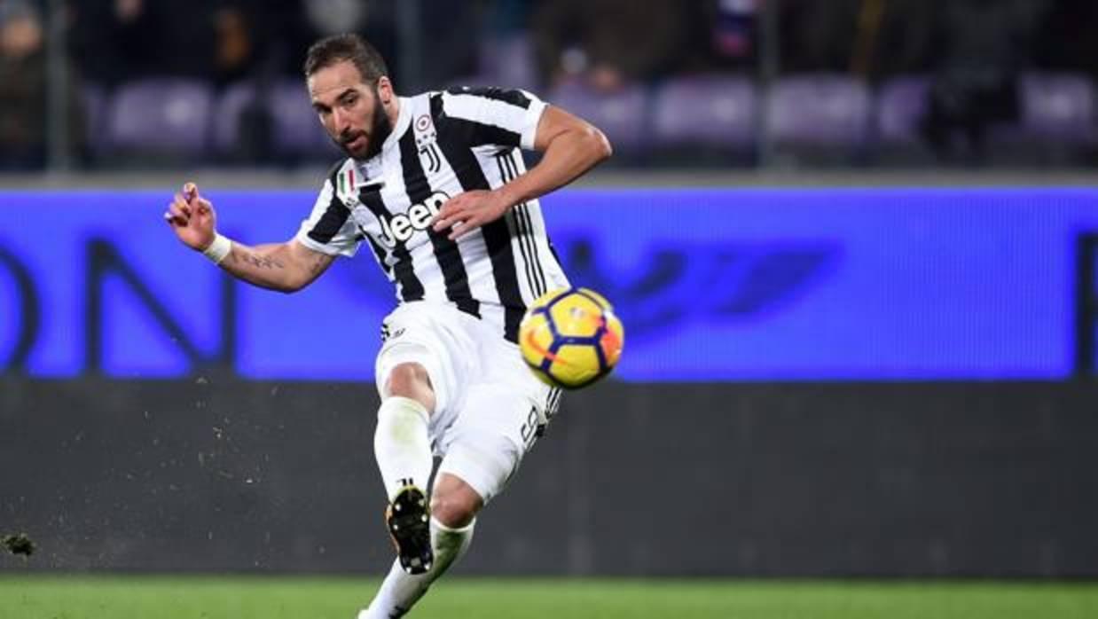 Juventus-Tottenham en directo