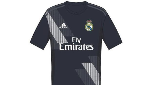 Una franja para el Real Madrid  c6fd8ca9a5a16