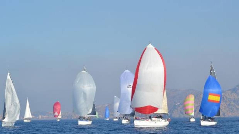 Circuito Ribera : Santiago de la ribera segunda entrega del circuito mar menor