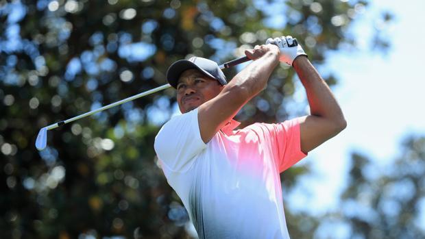 Golf: El descanso sana al Tigre
