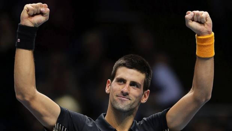 Djokovic jugará en Barcelona