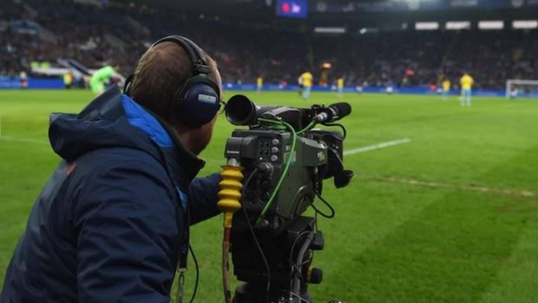 Los playff de ascenso a Segunda división se podrán ver por televisión