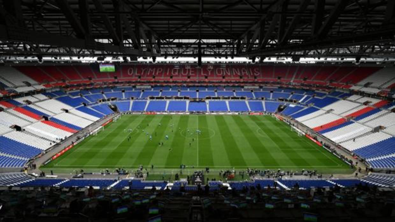 Sigue en directo las horas previas al Olympique de Marsella - Atlético de Madrid