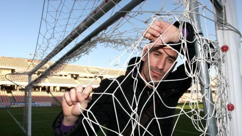 Rubiales, nuevo presidente del fútbol español