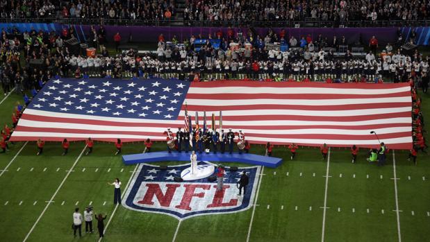 La pasada edición del a Super Bowl